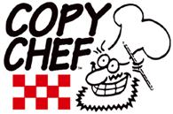 Copy Chef